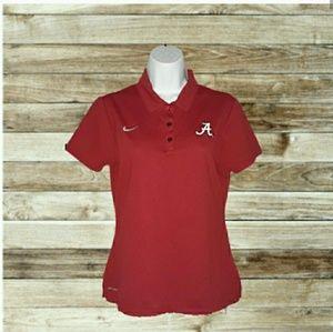 Tops - Alabama nike shirt